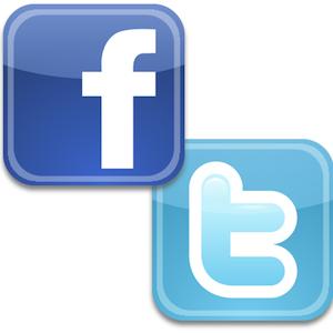 PUG op social media